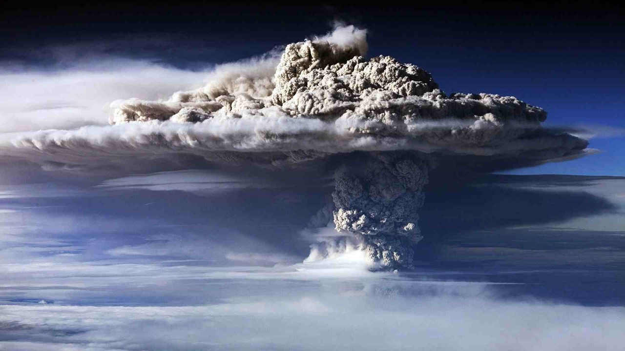 Interesting pictures of volcanoes 20