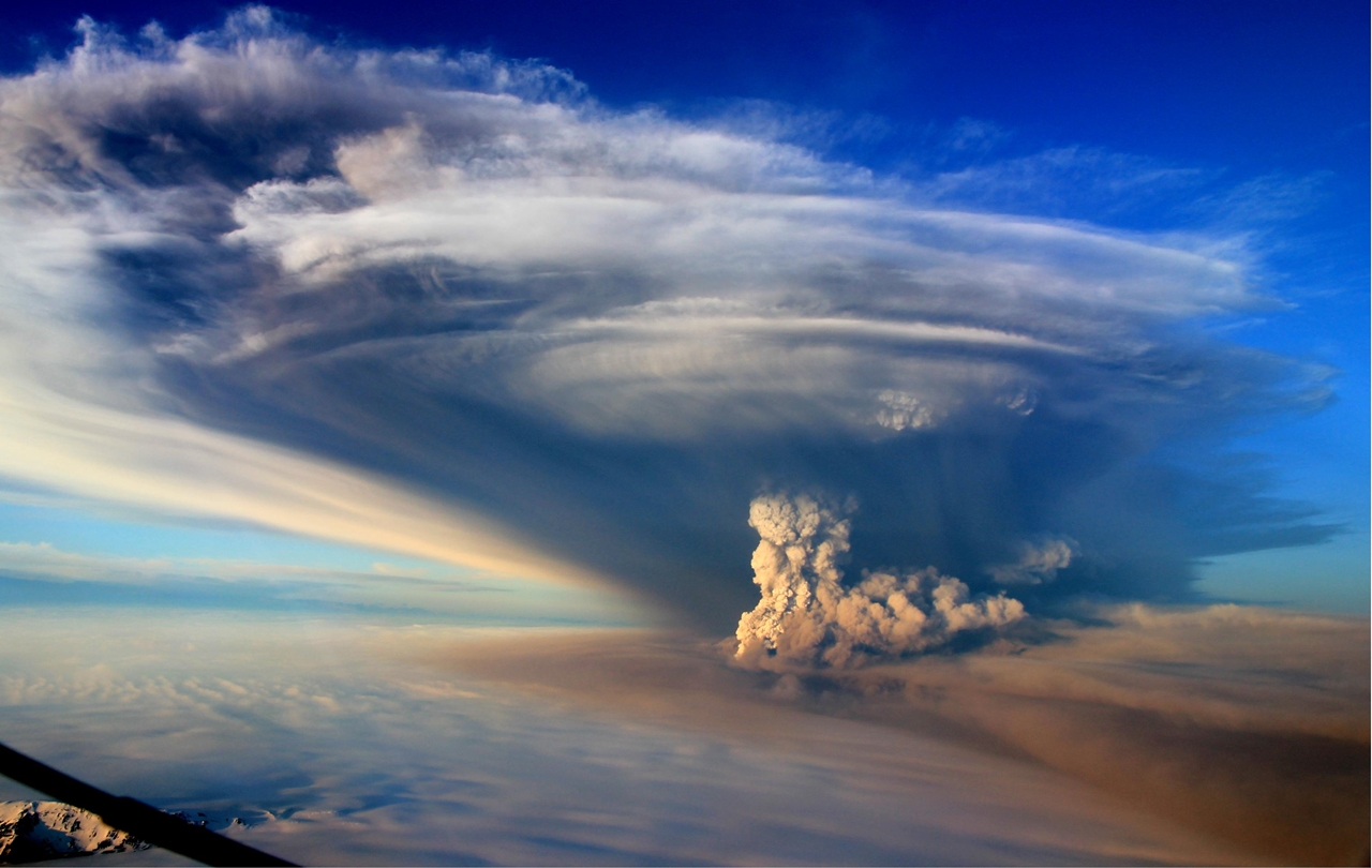 Interesting pictures of volcanoes 21
