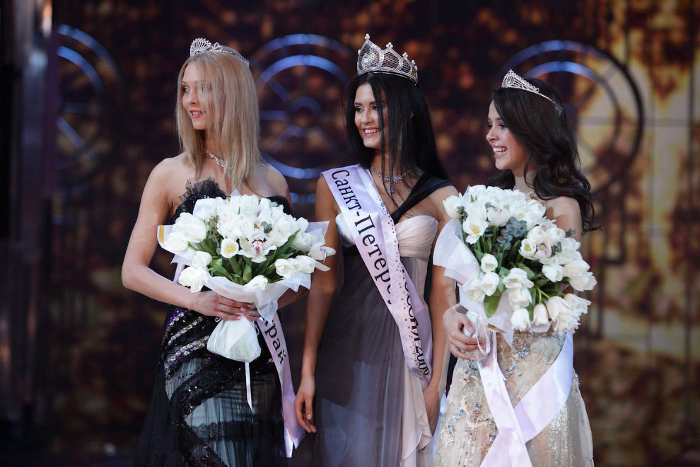 Miss Russia for 10 years 04