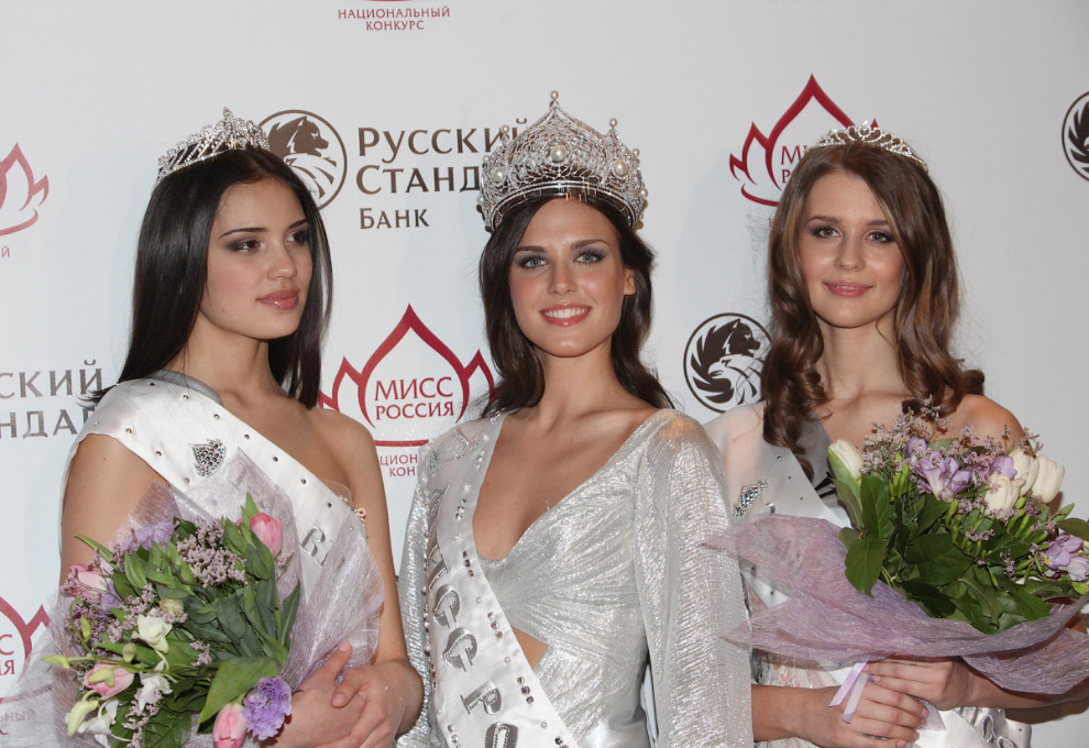 Miss Russia for 10 years 05