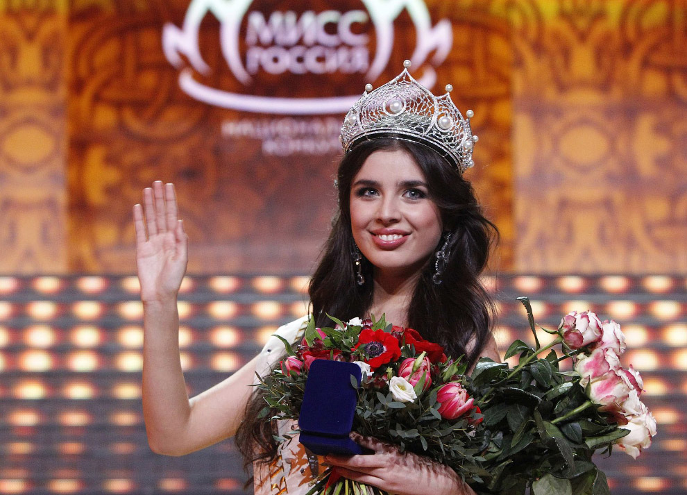 Miss Russia for 10 years 08