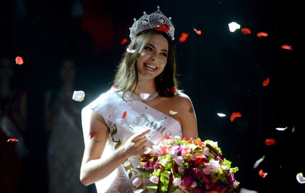 Miss Russia for 10 years 09