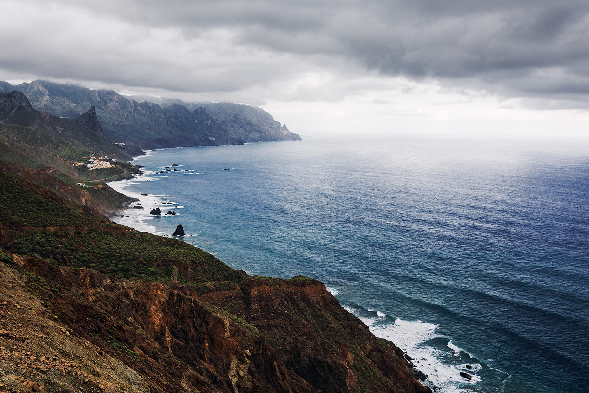 Natural beauty of the Canary Islands in photos of Lucas Furlan 07