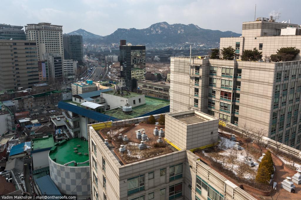 South Korea and the skyscraper, the Lotte World Premium Tower 08