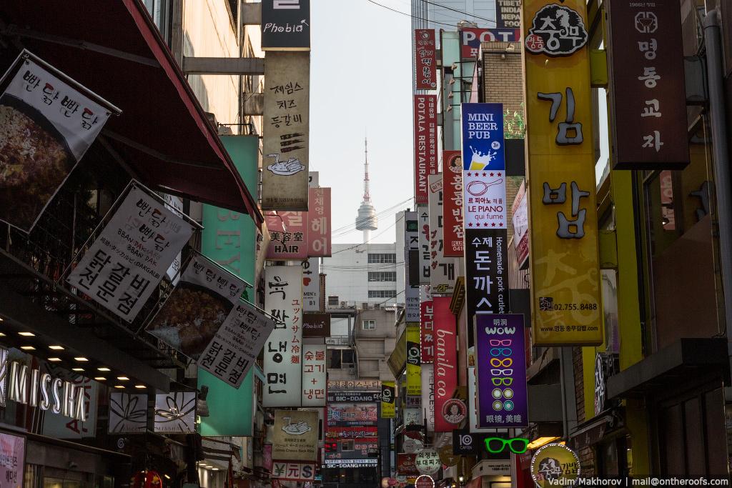 South Korea and the skyscraper, the Lotte World Premium Tower 16