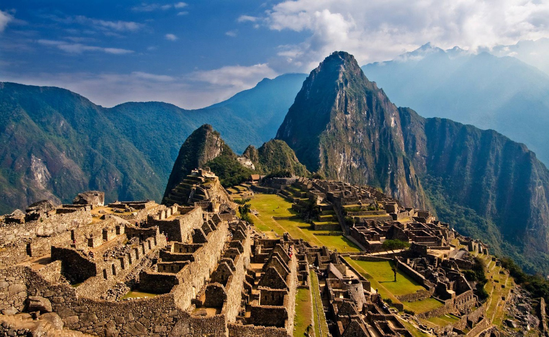 10 mystical sites on the planet 01