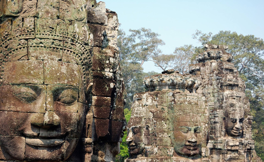 10 mystical sites on the planet 06