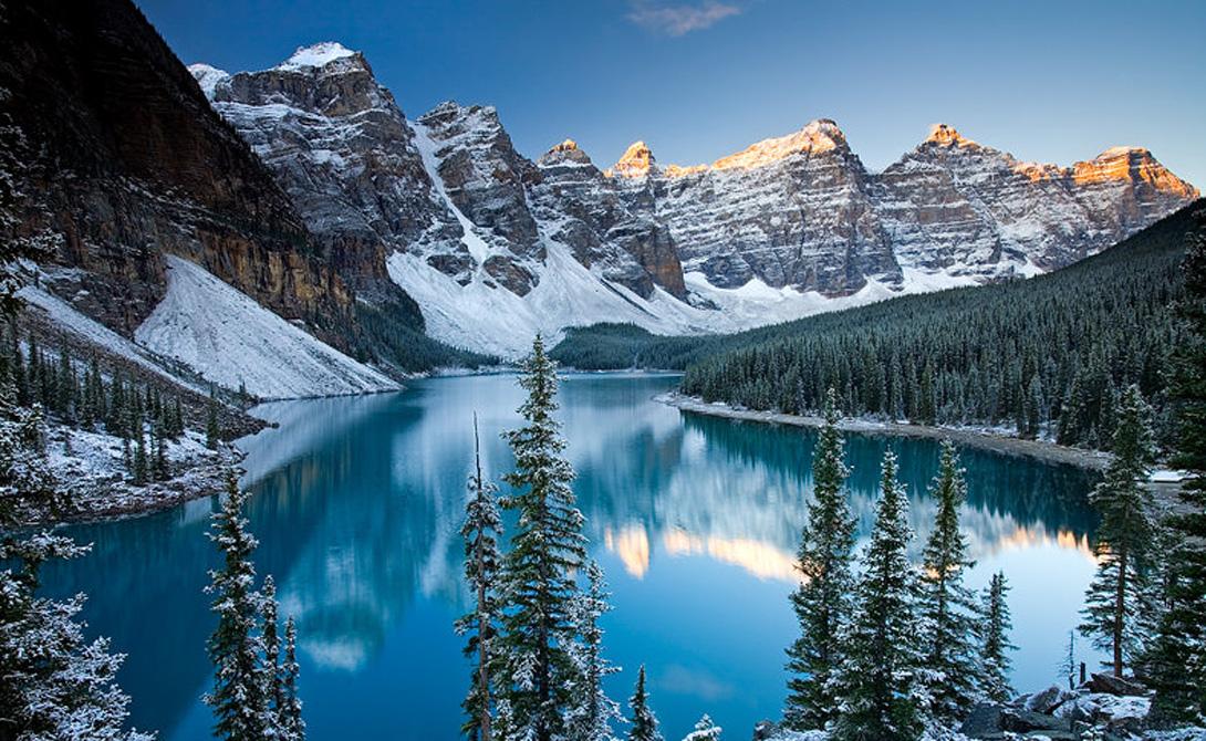 10 красивейших долин мира