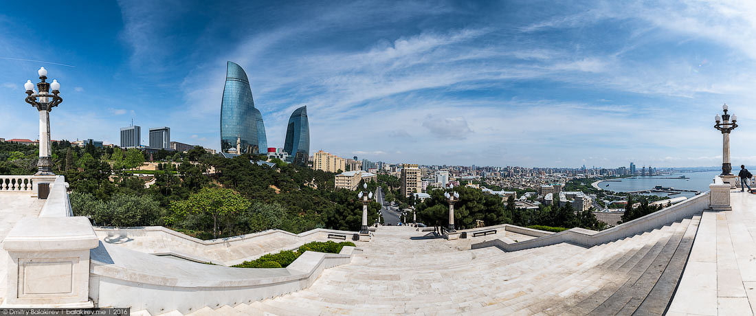 10 reasons to replace Turkey and Egypt to Azerbaijan 05