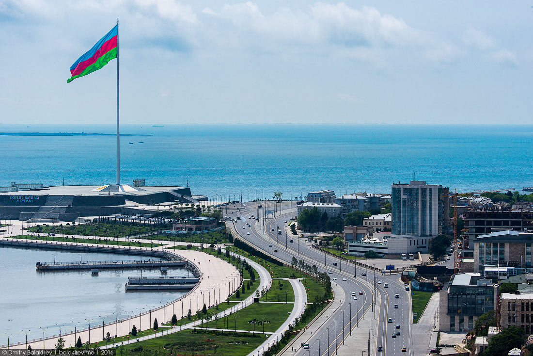 10 reasons to replace Turkey and Egypt to Azerbaijan 08