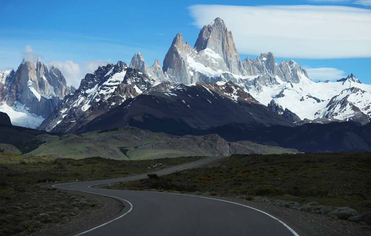 A Trip to Patagonia 05