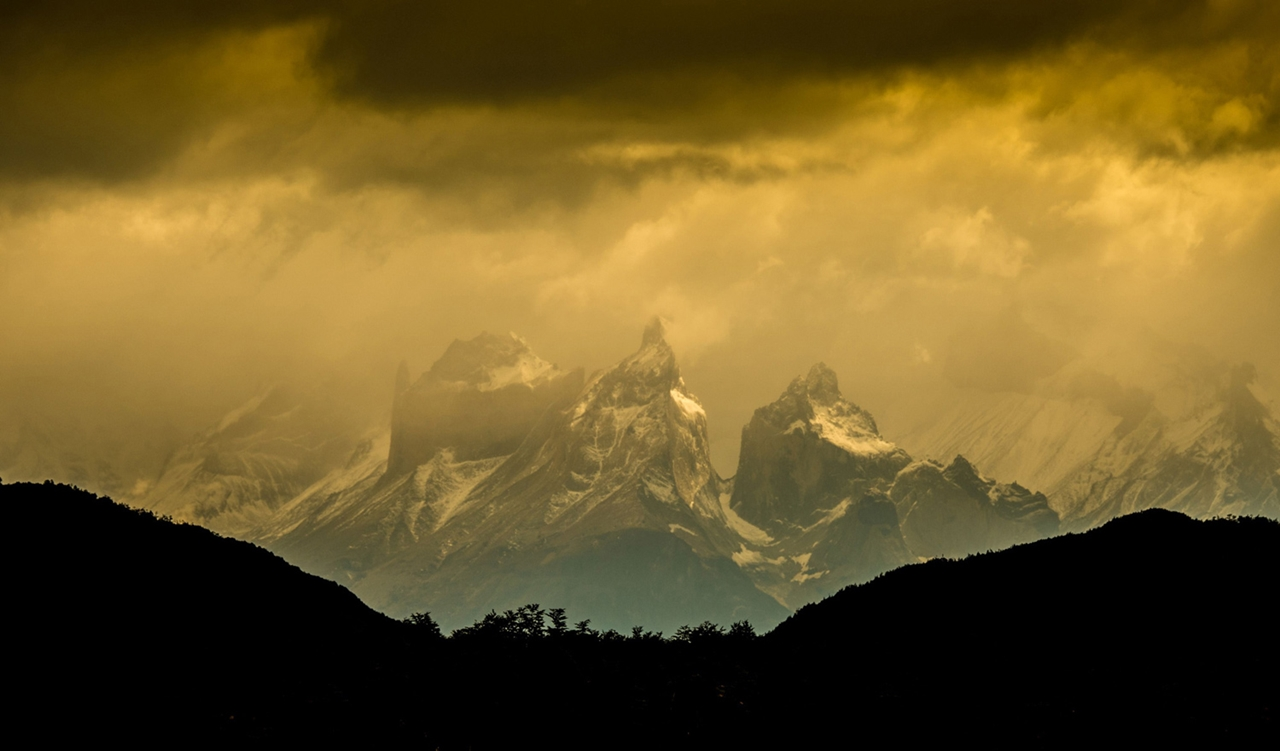 A Trip to Patagonia 13