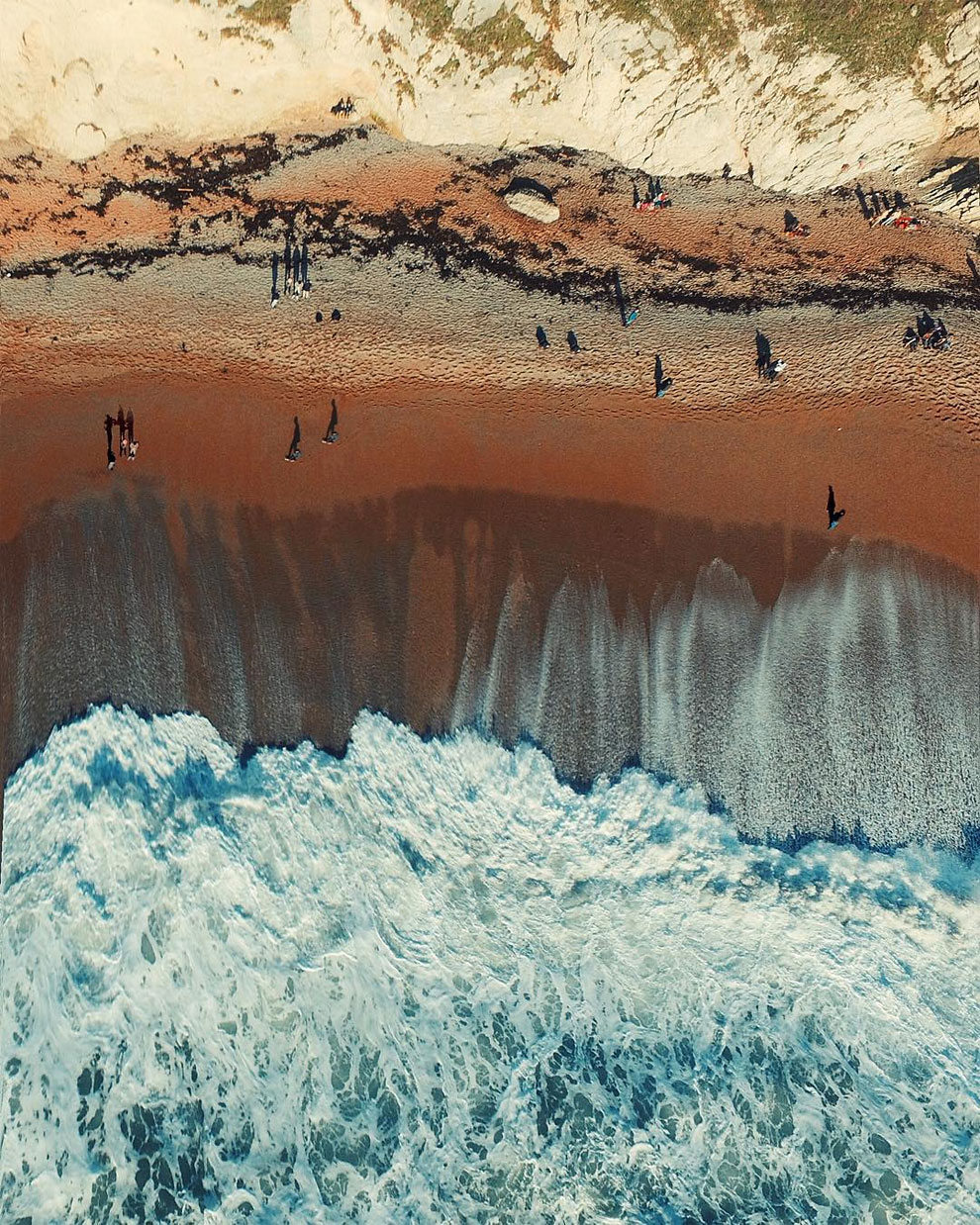 Aerial photos of Australia taken from the drone 02