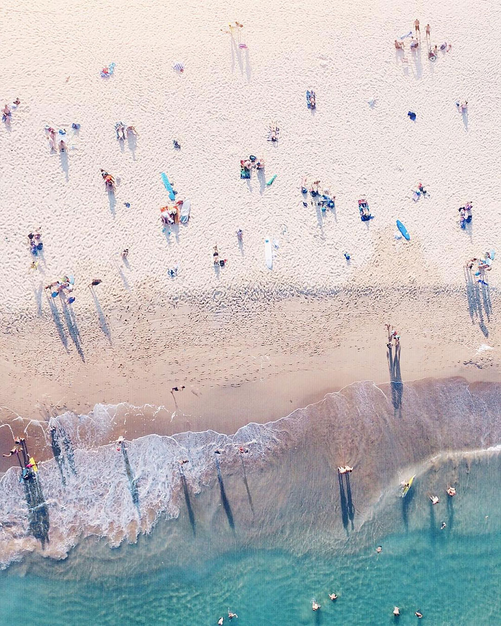Aerial photos of Australia taken from the drone 08