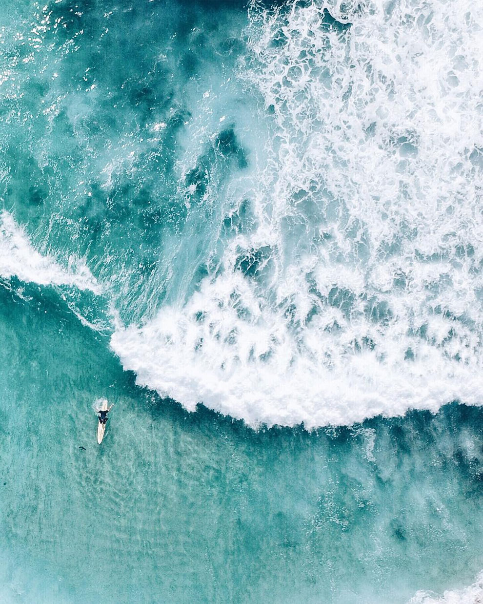 Aerial photos of Australia taken from the drone 10
