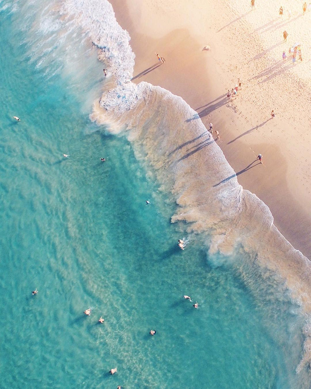 Aerial photos of Australia taken from the drone 14