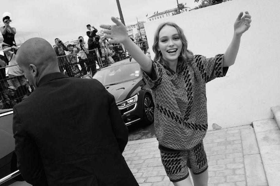 Behind the scenes at the Cannes film festival 2016 in photos Greg Williams 05