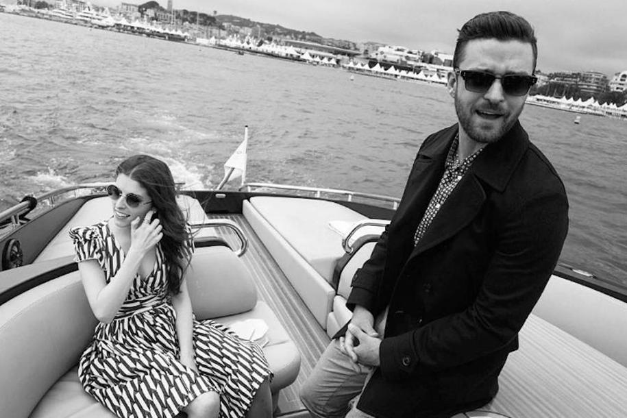Behind the scenes at the Cannes film festival 2016 in photos Greg Williams 13