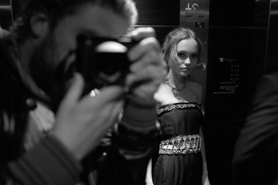 Behind the scenes at the Cannes film festival 2016 in photos Greg Williams 17