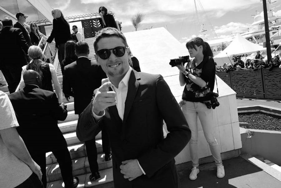Behind the scenes at the Cannes film festival 2016 in photos Greg Williams 21