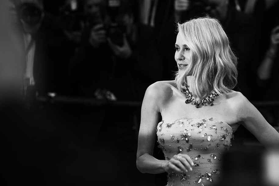 Black-and-white photos of movie stars with the Cannes film festival 2016 in the lens of Vincent Desailly 06