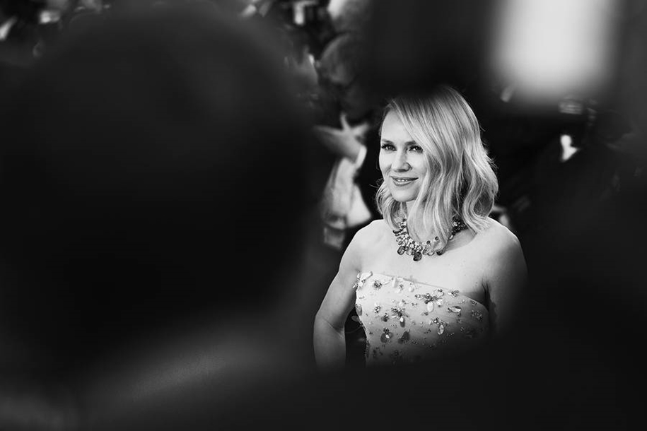 Black-and-white photos of movie stars with the Cannes film festival 2016 in the lens of Vincent Desailly 09