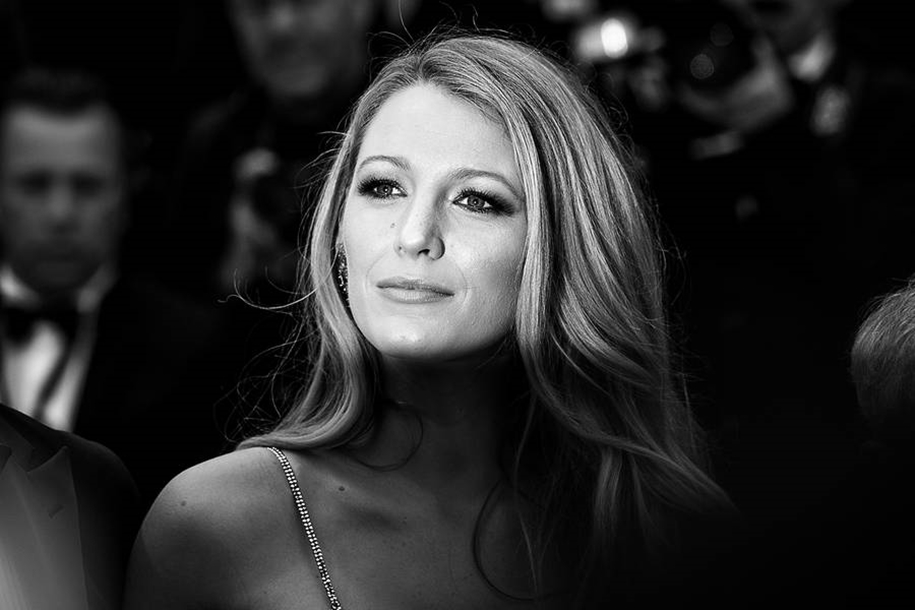 Black-and-white photos of movie stars with the Cannes film festival 2016 in the lens of Vincent Desailly 17
