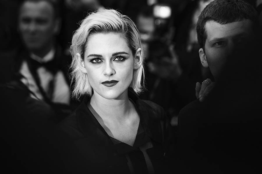 Black-and-white photos of movie stars with the Cannes film festival 2016 in the lens of Vincent Desailly 18