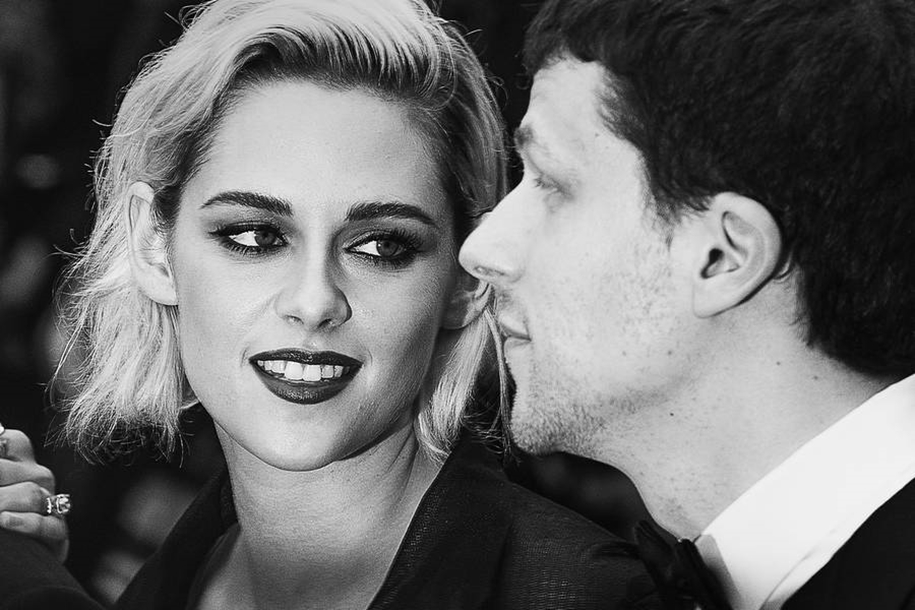 Black-and-white photos of movie stars with the Cannes film festival 2016 in the lens of Vincent Desailly 20
