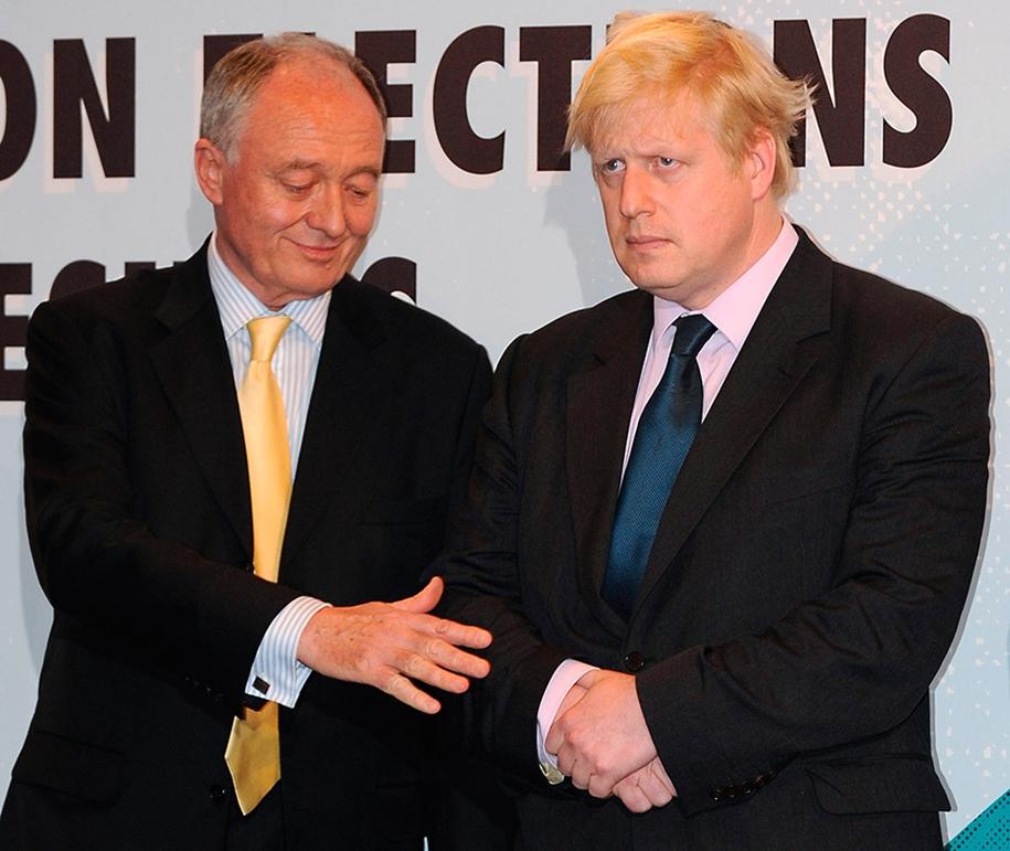 Boris the magnificent 04