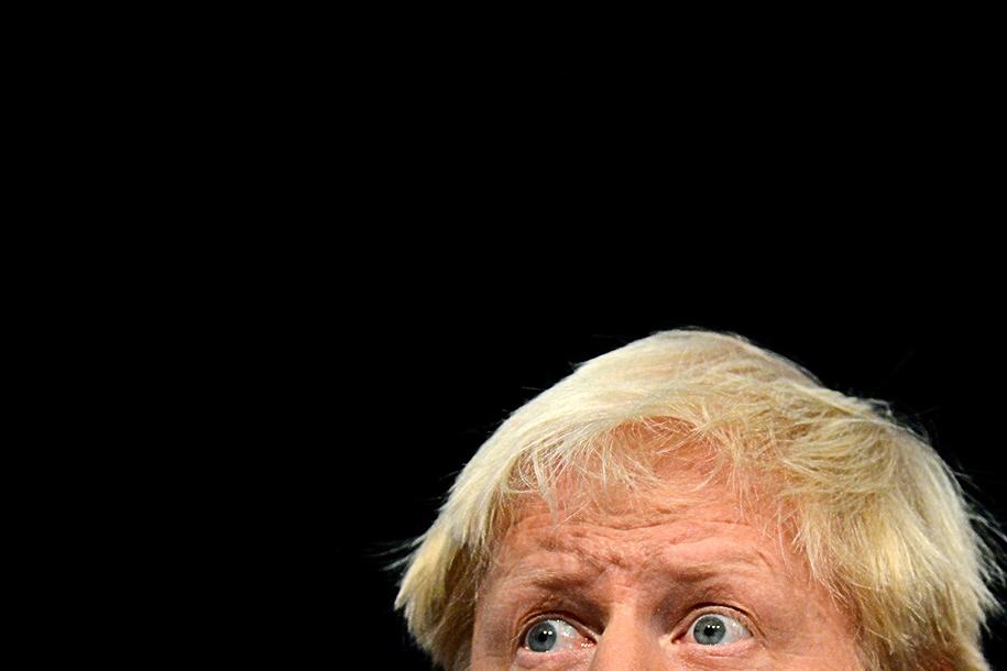Boris the magnificent 06