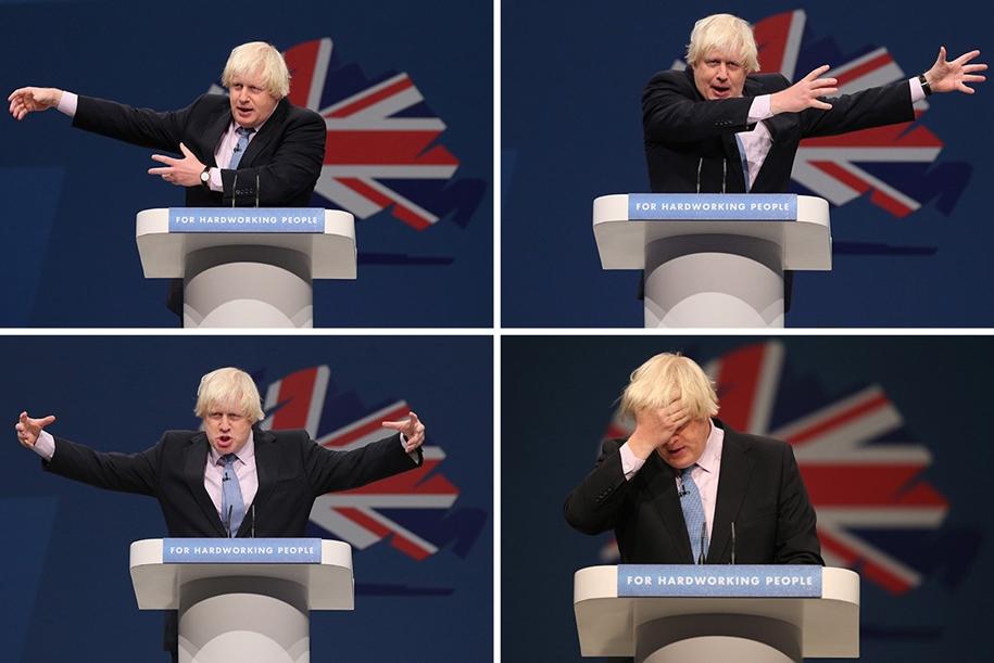 Boris the magnificent 10