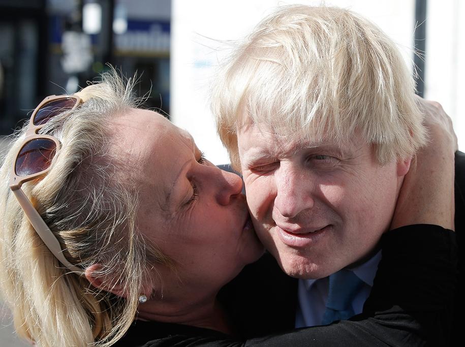 Boris the magnificent 15
