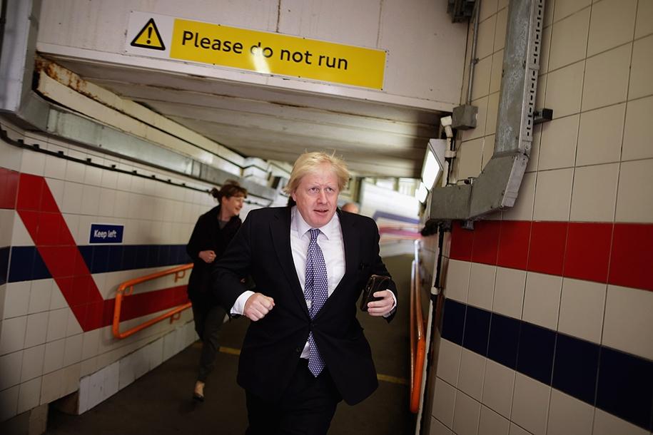 Boris the magnificent 16