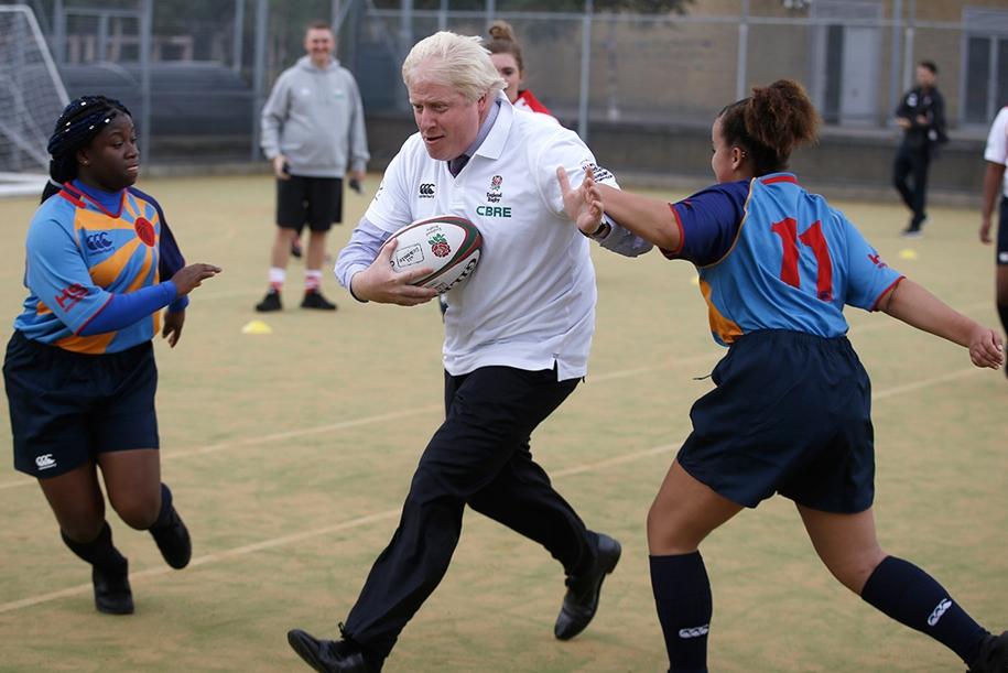 Boris the magnificent 17