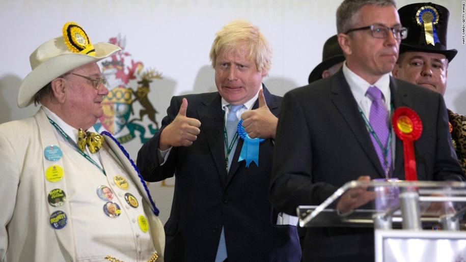 Boris the magnificent 19