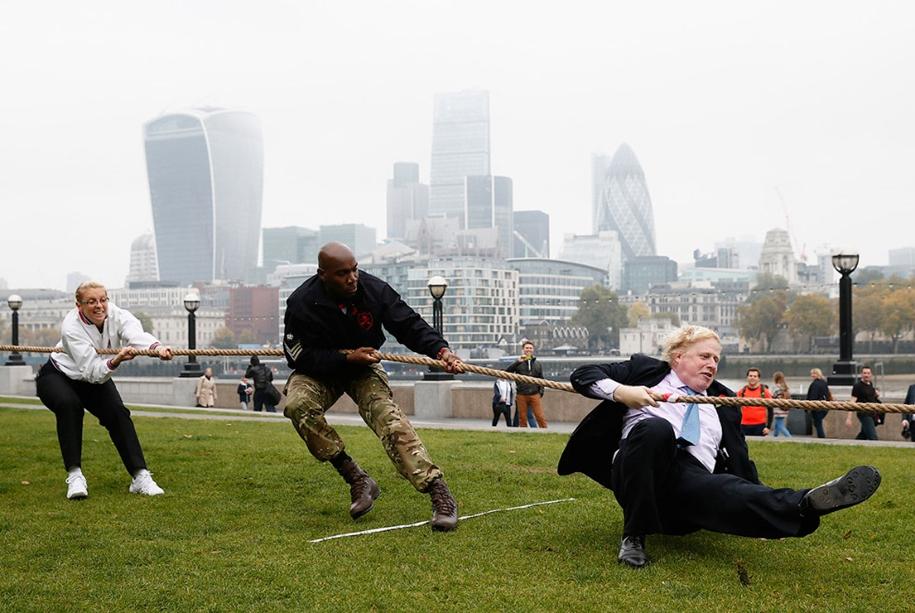 Boris the magnificent 21