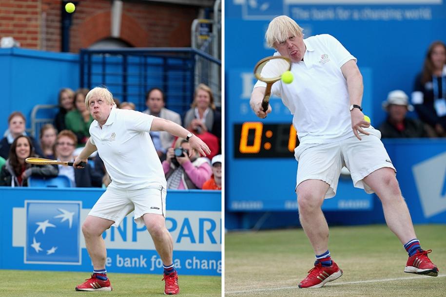 Boris the magnificent 22