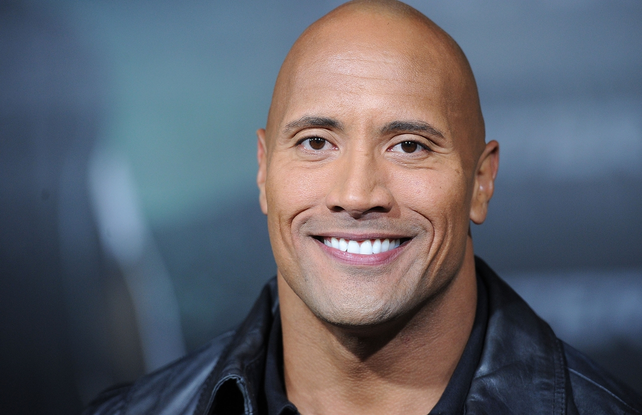 Dwayne -The Rock- Johnson 02