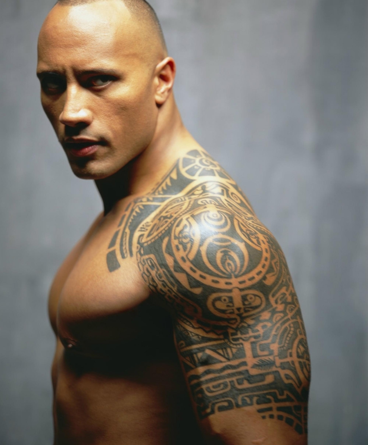 Dwayne -The Rock- Johnson 04