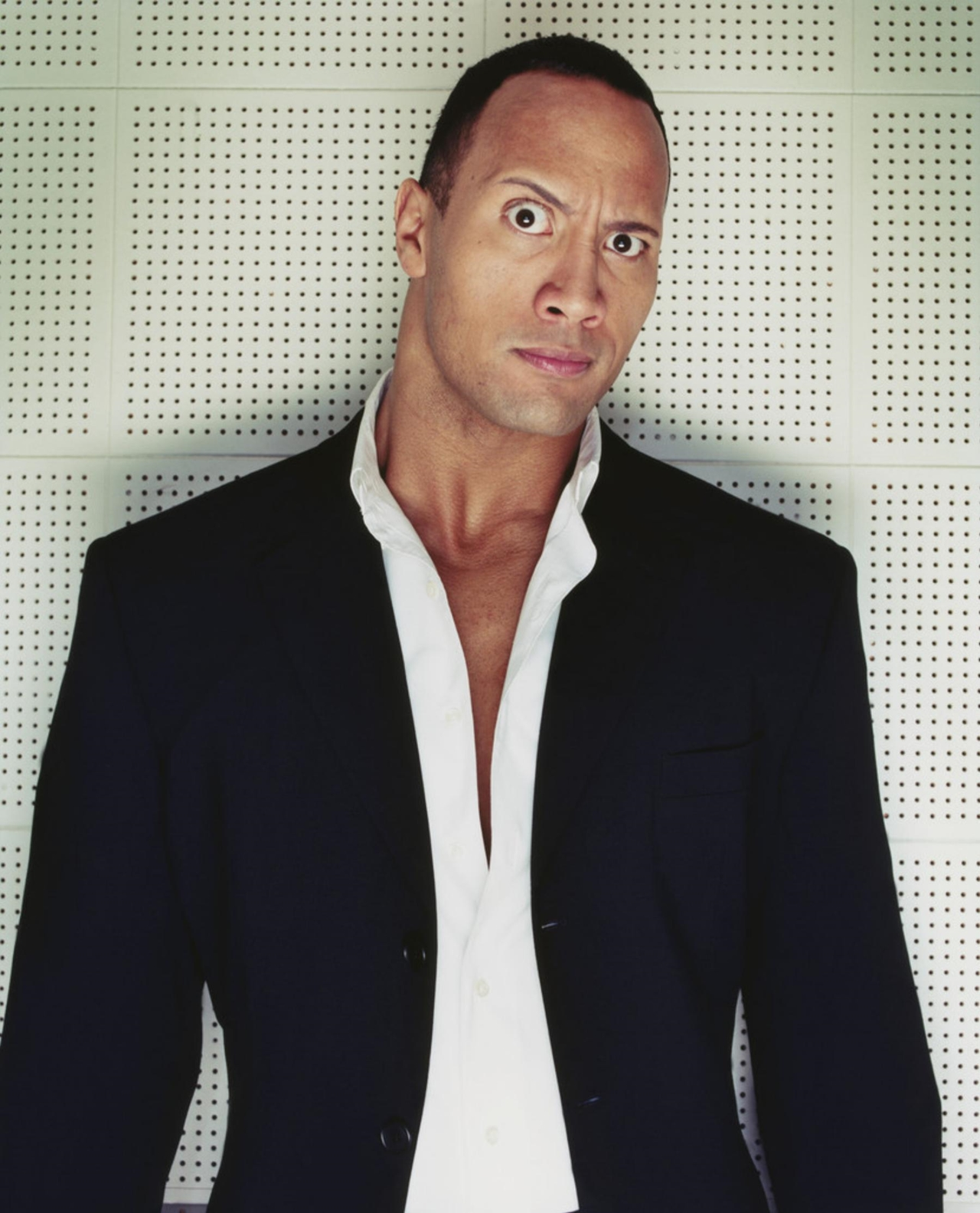 Dwayne -The Rock- Johnson 06