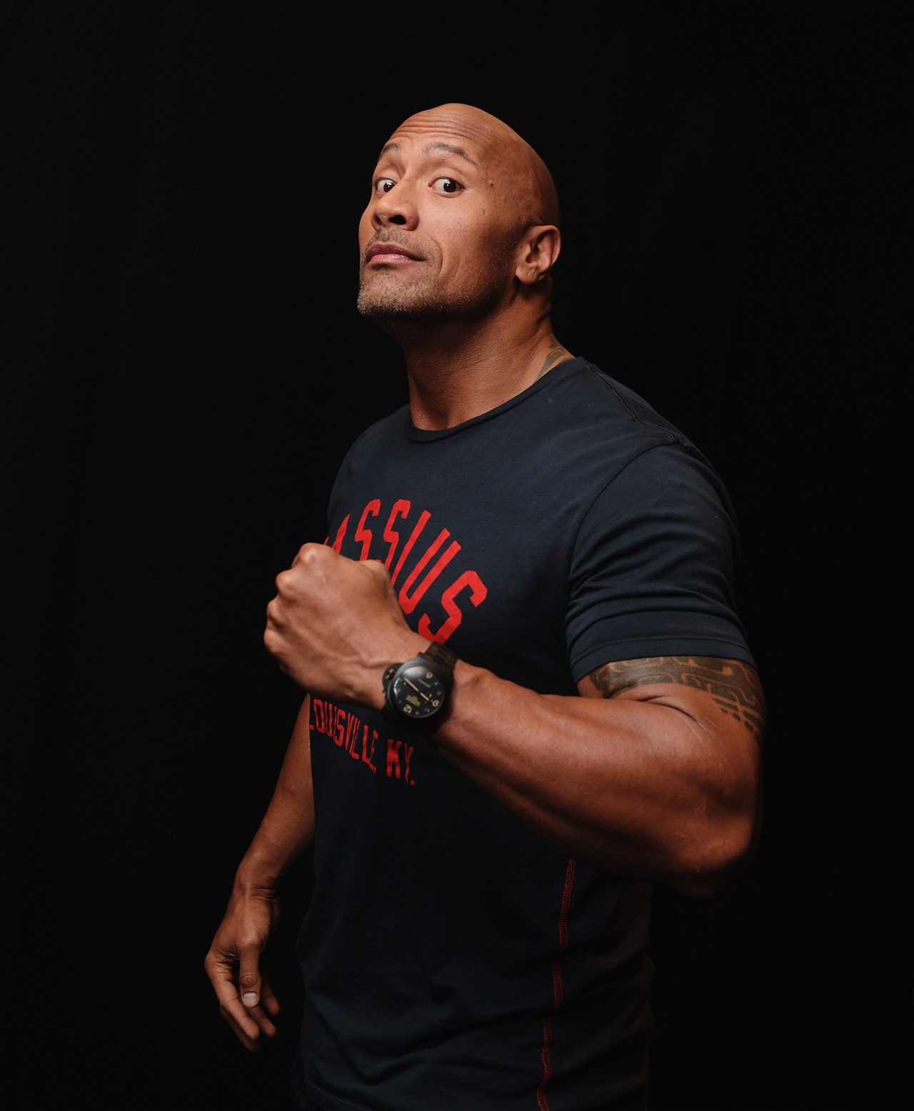 Dwayne -The Rock- Johnson 08