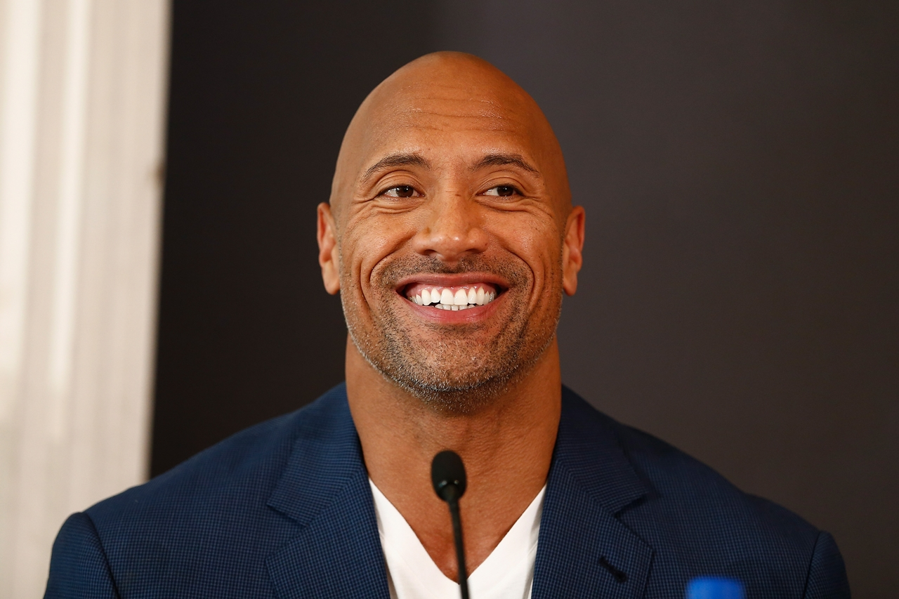 Dwayne -The Rock- Johnson 09