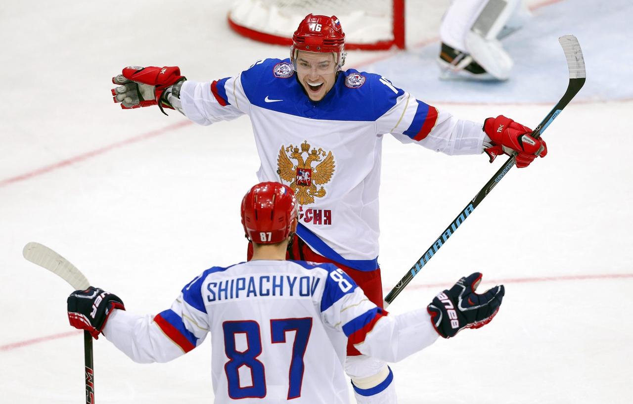 Hockey 09