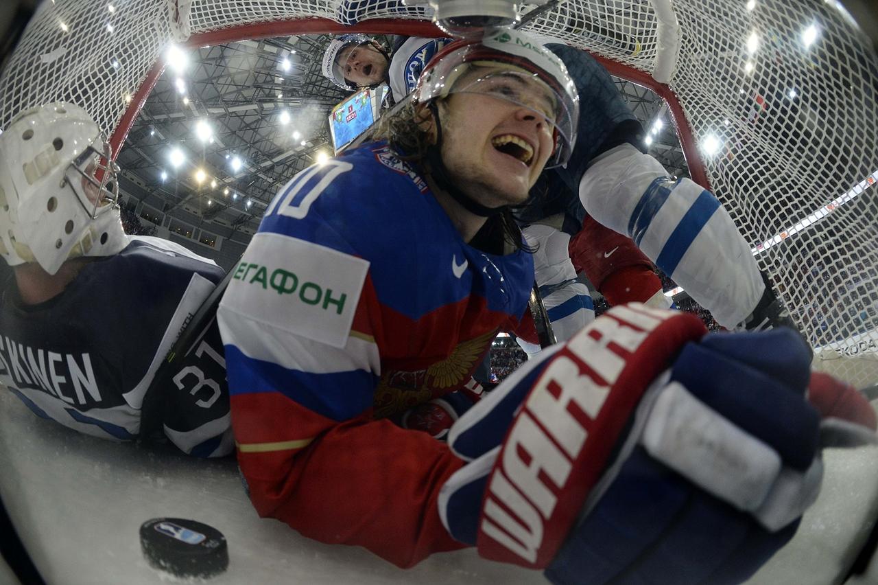 Hockey 18