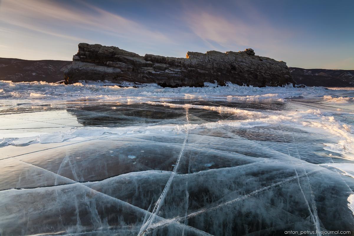 Icebreaker Elenka 05