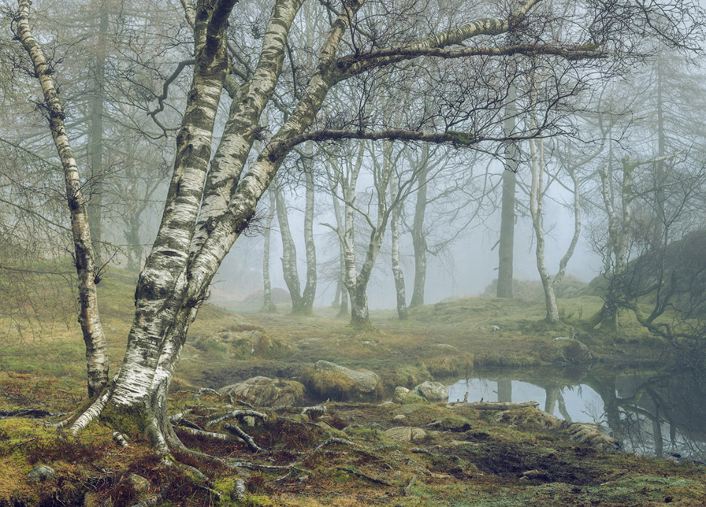 Landscape photographer of the year. beautiful Britain 08