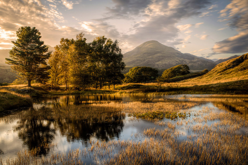 Landscape photographer of the year. beautiful Britain 09