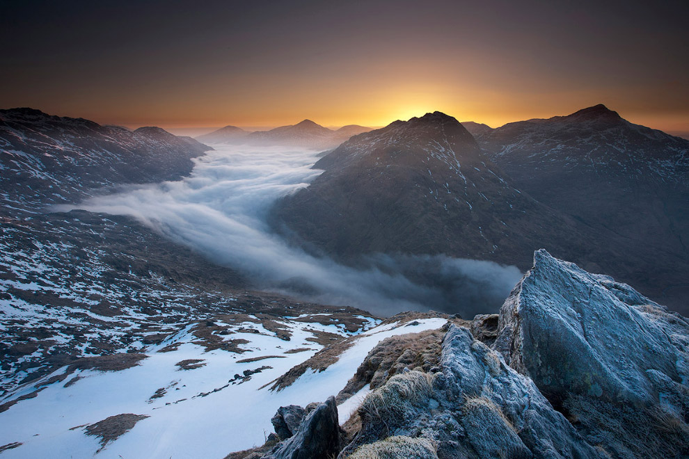 Landscape photographer of the year. beautiful Britain 11