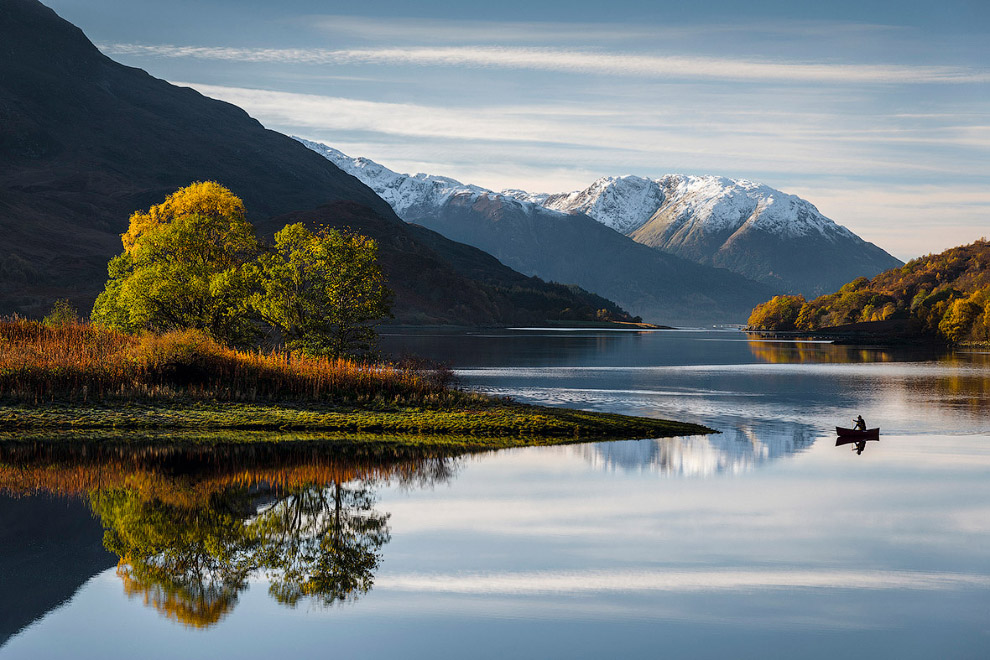 Landscape photographer of the year. beautiful Britain 13